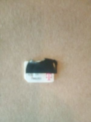 T-Mobile SIM card for sale  US
