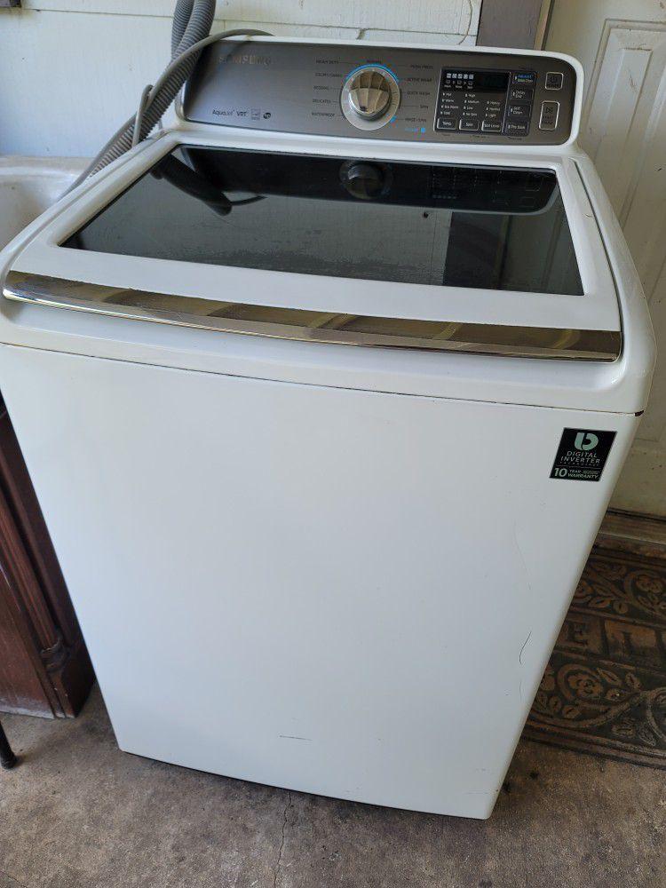 Washer Samsung