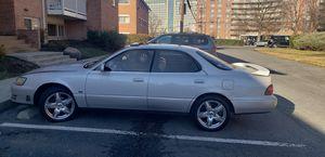 Lexus es 300 for Sale in Alexandria, VA