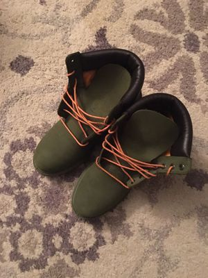 Timberlands Size 9, 8/10 condition for Sale in McDonough, GA