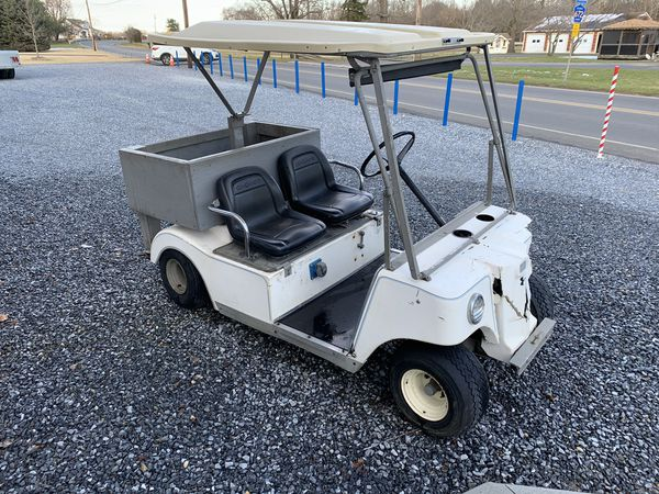 Club Car Golf Cart Electric for Sale in Vineland, NJ - OfferUp