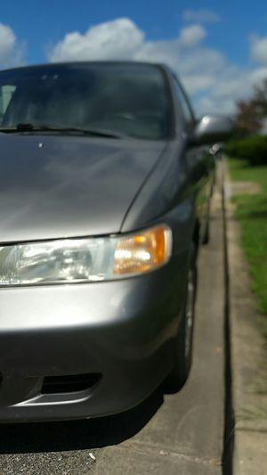 2000 Honda Odyssey EX 129K miles for Sale in Laurel, MD