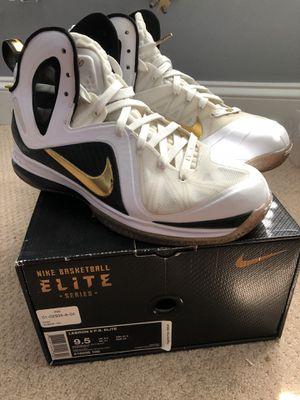 Nike Lebron 9 P.S. Elite for Sale in Arlington, VA