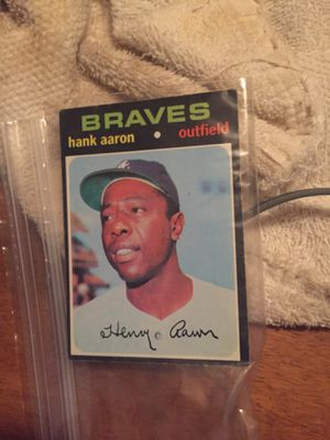 New And Used Baseball Cards For Sale In Norcross Ga Offerup