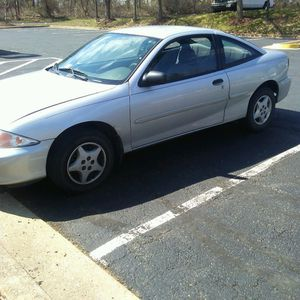 2002 Chevy cavalier for Sale in Germantown, MD