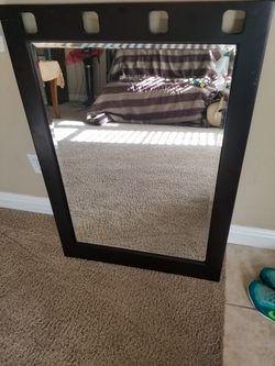 """Frame wall mirrors 40""""×28"""" Thumbnail"""