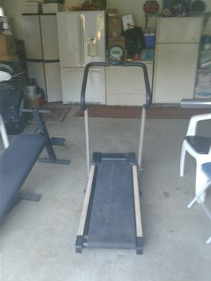 Bodyfit iron work non-electric for Sale in Springfield, VA