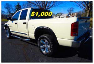 Photo 🌸$1,OOO Selling my 2006 Dodge Ram 1500 SLT.🌸🌸$1,OOO Selling my 2006 Dodge Ram 1500 SLT.🌸