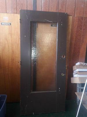 Fiberglass Entry Door For Sale In Cincinnati Oh Offerup