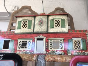 Antique doll house for Sale in Monterey Park, CA