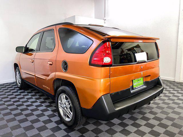 2005 Pontiac Aztek