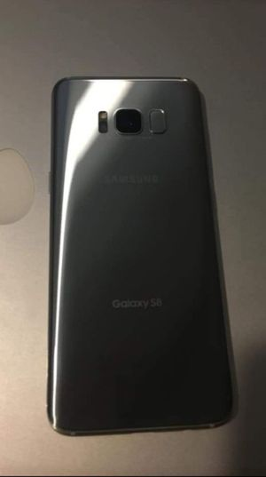 Samsung Galaxy S8 + for Sale in Pflugerville, TX