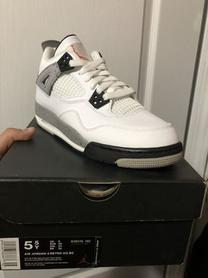BRAND NEW, SIZE 5.5 OG ALL for Sale in Bronx, NY
