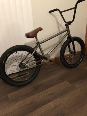 Photo FIT WIFI CUSTOM BMX