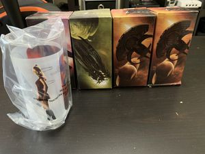Star Trek Collectable Glasses for Sale in Pflugerville, TX