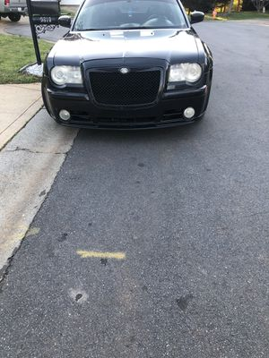 Photo 06 Chrysler 300 srt8