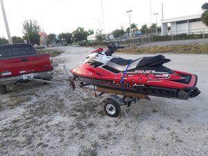 Jet ski 2007 low hours for Sale in Orlando, FL