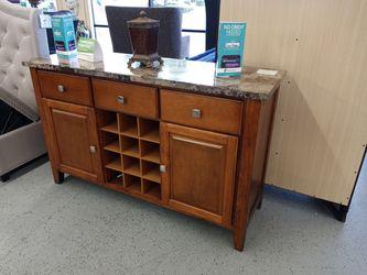 Furniture Mattress- Real Marble  Thumbnail