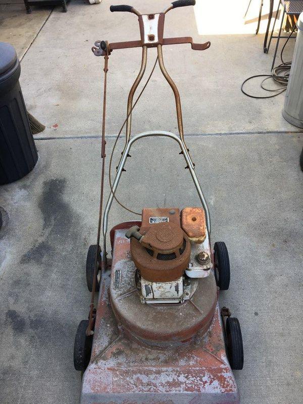 Yard Leaf Vacuum For Sale In Escondido Ca Offerup