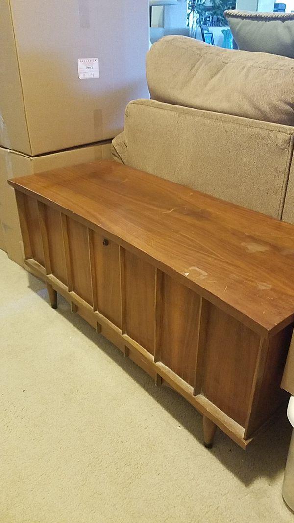 Cedar chest by Lane (Furniture) in Brentwood, CA - OfferUp