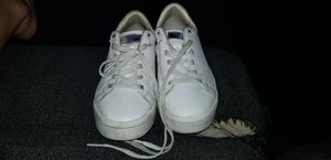 Girls sketcher sneakers size 1 for Sale in York, PA