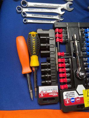 Photo Used tools