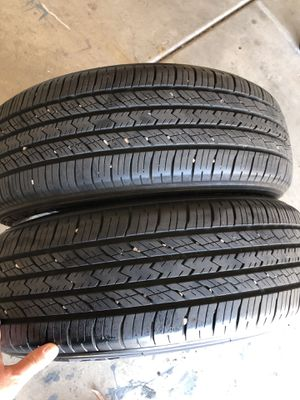Used Tires Phoenix >> New And Used Tires For Sale In Sun City Az Offerup