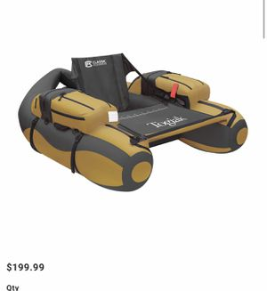 Togiak float tube for Sale in Lawndale, CA