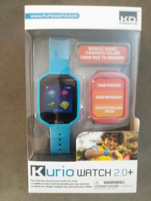 Smart Watch for Kids for Sale in Oklahoma City, OK