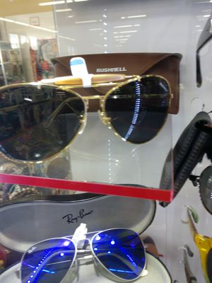 Bushnell aviator sunglasses for Sale in Salt Lake City, UT
