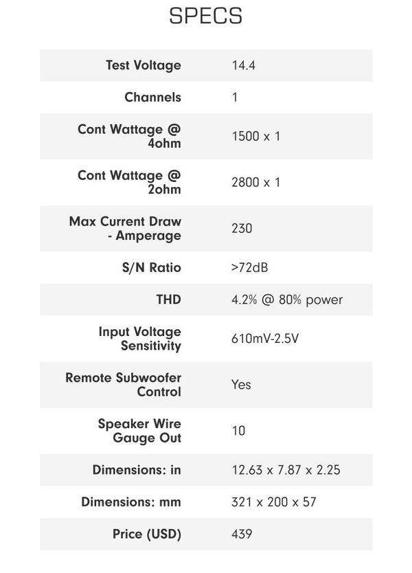 Lifier Dd Series Z Dmf2800 Watts Rms For Sale In Hayward Ca. Wiring. Wiring Diagram Pioneer Avh 2800x At Scoala.co