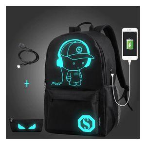 Senkey & Style Luminous Backpack for Sale in Bakersfield, CA