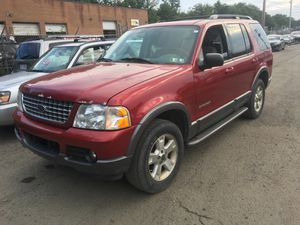 2004 Ford Explorer 4x4 for Sale in Lanham, MD