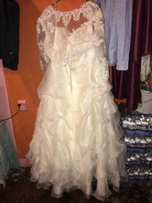 Wedding dress for Sale in Houston, TX