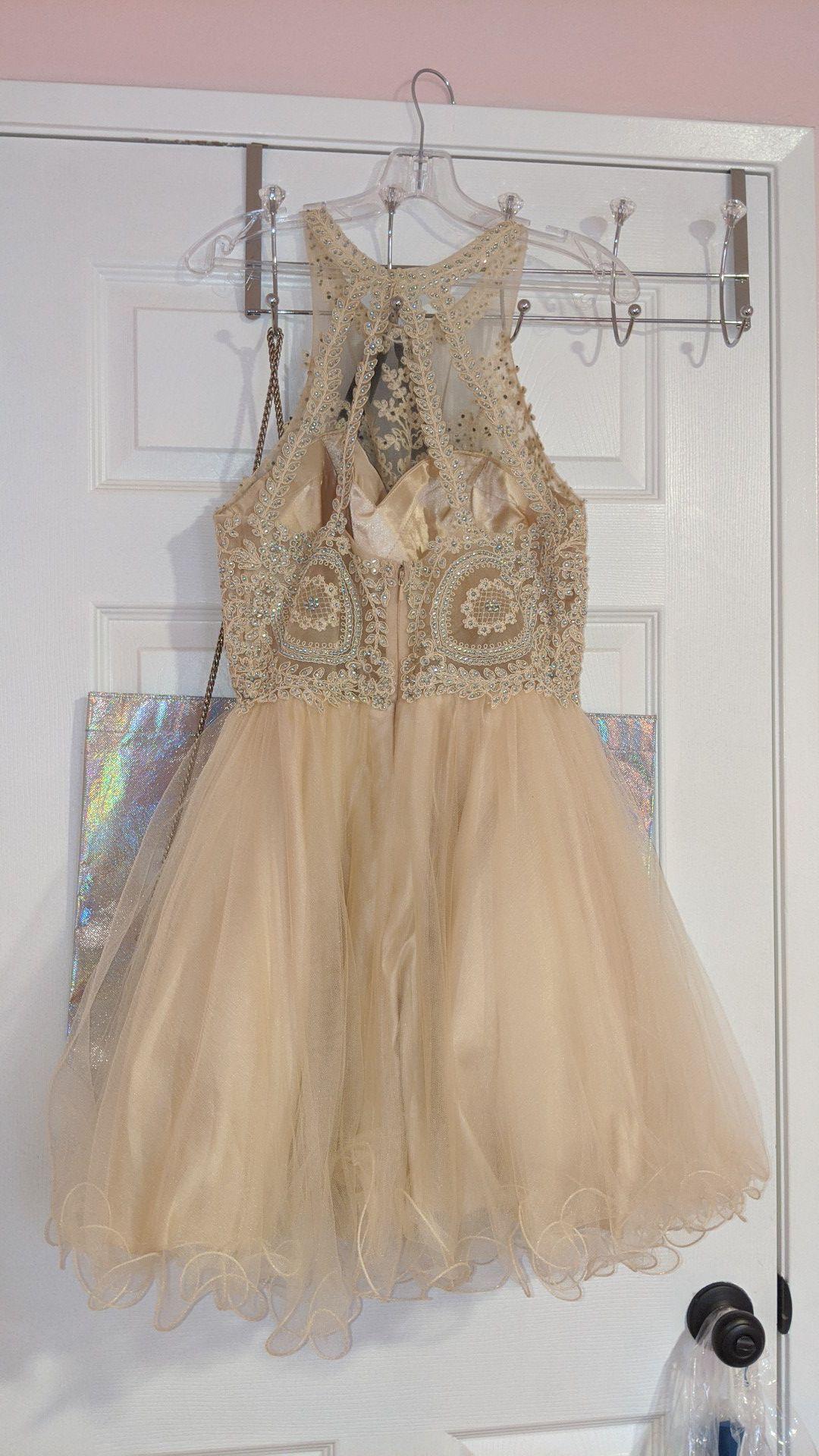 Teenager Dress