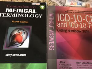 Medical Billing books for Sale in Atlanta, GA