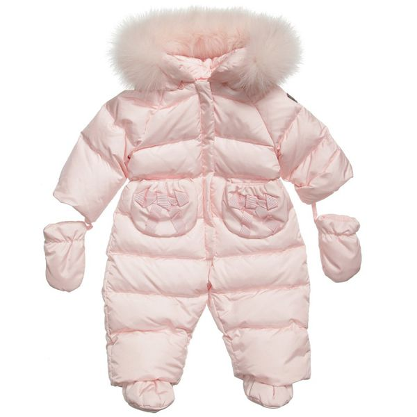 f66af0971 IL GUFO baby snowsuit  18 months for Sale in Brooklyn