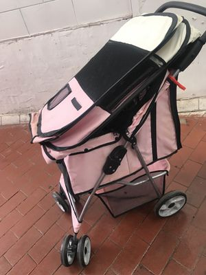 Dog Stroller and Play Pin (2 Items) for Sale in Philadelphia, PA