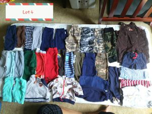 Newborn boy pants for Sale in Frederick, MD