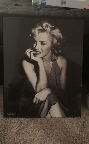 Marilyn Monroe Pictures & Glasses for Sale in Alexandria, VA