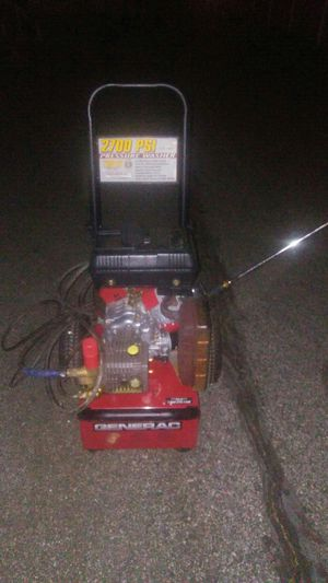 Pressure washer for Sale in Essex, MD