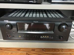 Home theater receiver Danon AVR-2309CI for Sale in Ashburn, VA