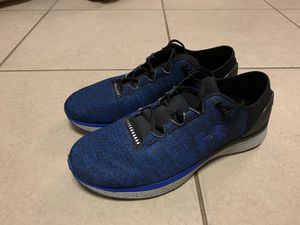 Photo Under Armour Charged Bandit 3 Men's Size 11