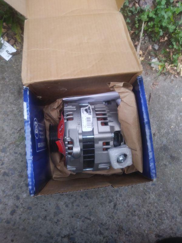 95 02 Nissan Maxima Alternator Brand New
