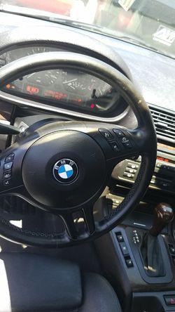2003 BMW 3 Series Thumbnail