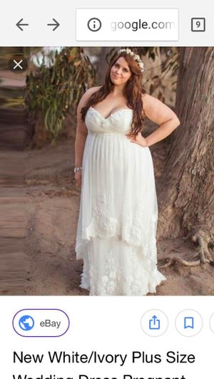 New And Used Wedding Dresses For Sale In San Fernando Ca Offerup