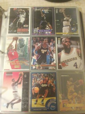 Basketball cards for Sale in Westminster, CO