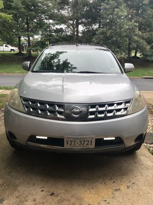 Nissan Murano for Sale in Sterling, VA