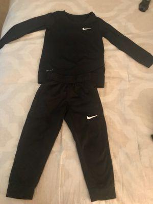 Kid's Nike Dri Fit Sweatsuit size 4-5yrs for Sale in Rockville, MD