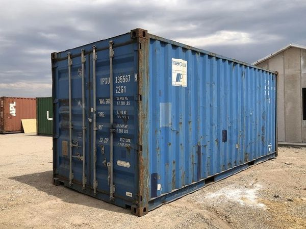 STORAGE CONTAINERS FOR SALE!! for Sale in Tucson, AZ - OfferUp